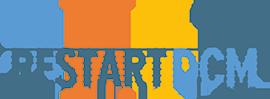 RESTART-DCM Logo